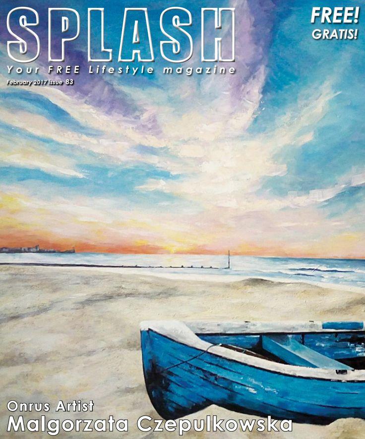 Splash Magazine - February 2017