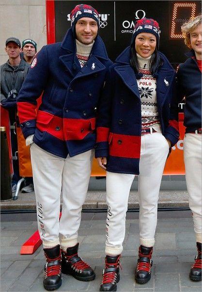 USA in Sochi 2014