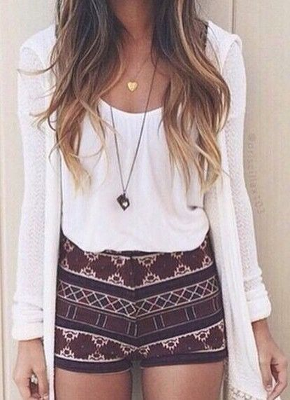 #summer #fashion adore outfit