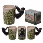 Mug Design Jungle - Anse Gorille