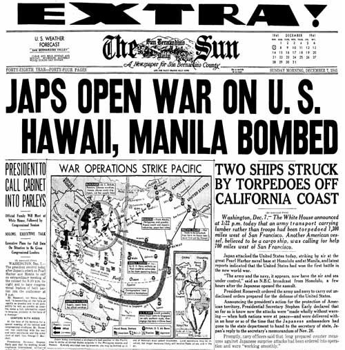 remembering pearl harbor essay Ver vídeo for the 75th anniversary of the dec 7, 1941, attack on pearl harbor, life vr—time inc's virtual-reality initiative—brings users back to that day with the new.