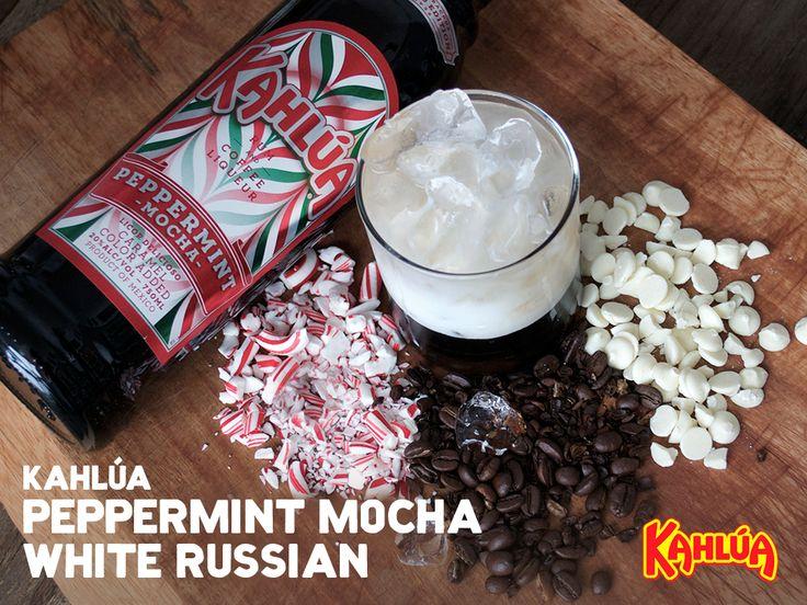 recipe: peppermint patty drink recipe kahlua [24]