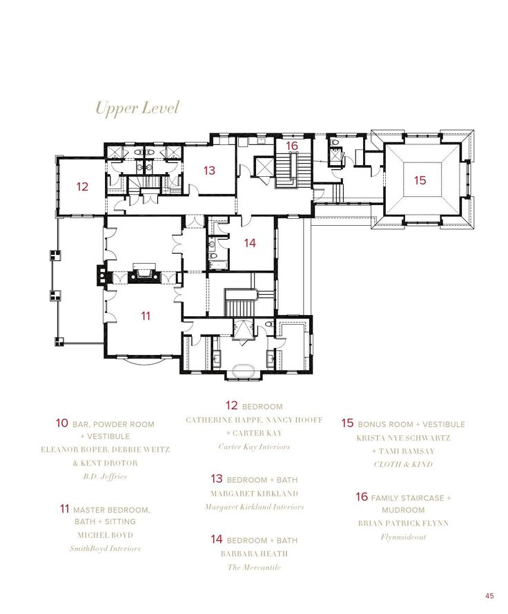 291 best images about floor plans on pinterest house for Habersham house plans