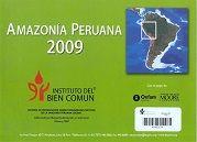 Amazonía peruana 2009. http://catalogo.ibcperu.org/cgi-bin/koha/opac-detail.pl?biblionumber=16465