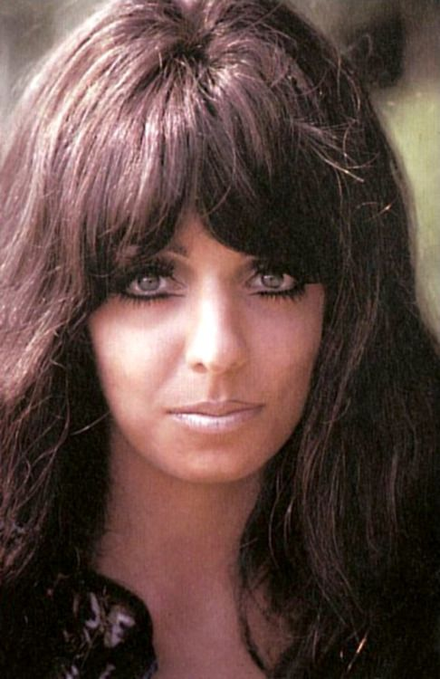 "modrules: ""Mariska Veres lead singer of Shocking Blue """