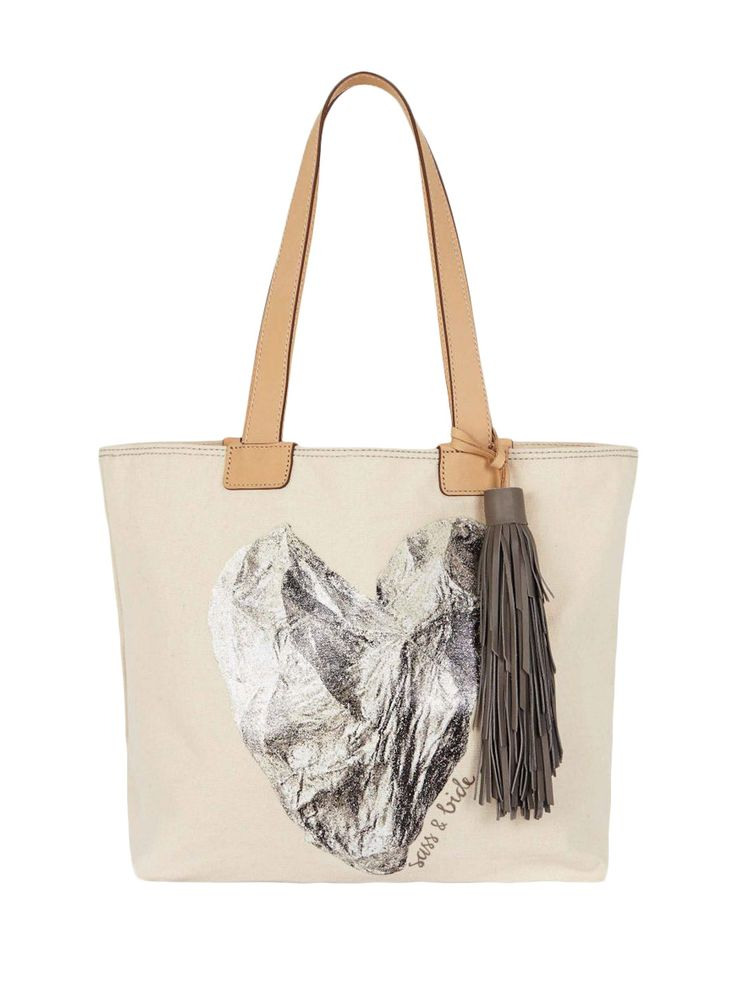 Sass and Bide - Sass &Amp; Bide Honey Honey Shopper Bag
