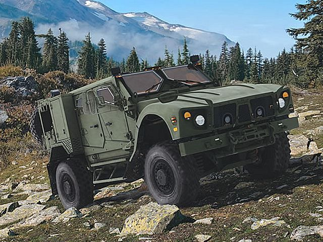 oshkosh defense medium tactical vehicle | Oshkosh Defense, a division of Oshkosh Corporation (NYSE:OSK ...