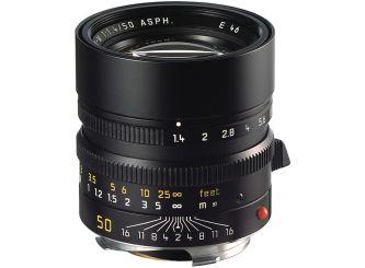 Leica Summilux-M 50mm f/1.4 ASPH.