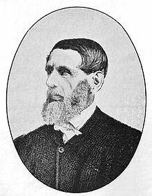 Jacobus Nicolaas Boshoff