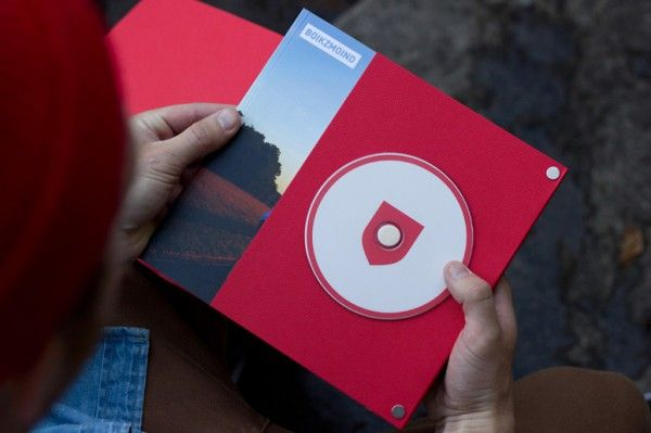 Stunning Examples of CD/DVD Covers Which Will Make You Buy Them