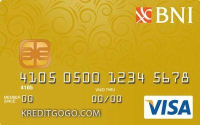 Pastikan Memilih Kartu Kredit BNI Sebagai Kartu Kredit Pertama Anda