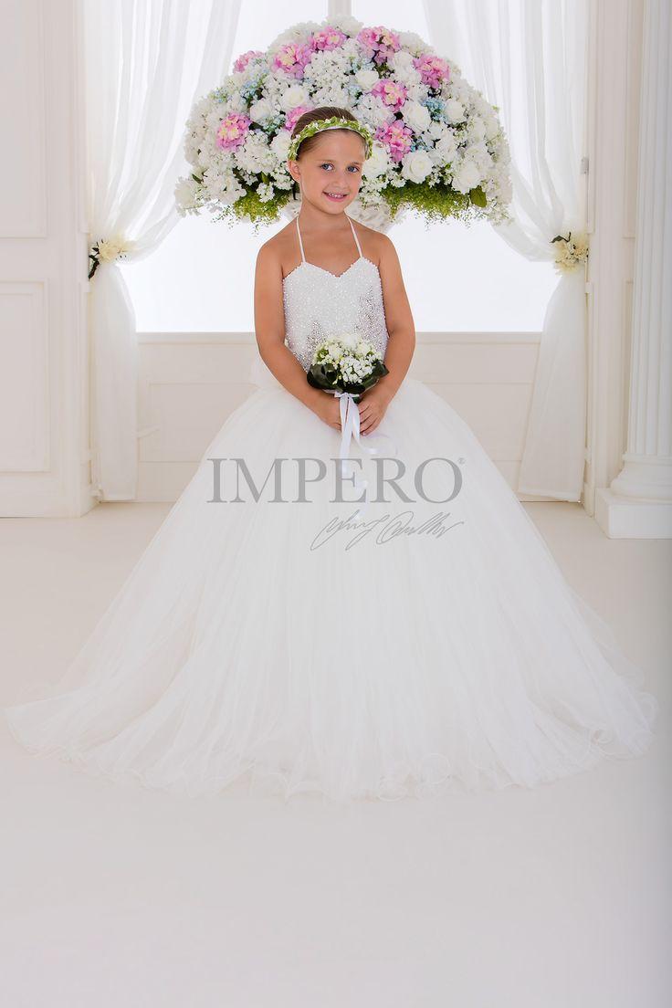 LILLY  #damigelle #paggetto #wedding #matrimonio #nozze #bianco #white