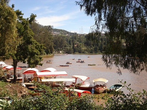 Established in the early 19th century by the British as the summer headquarters of the Chennai government, Ooty is now one of the top 10 hill stations in India