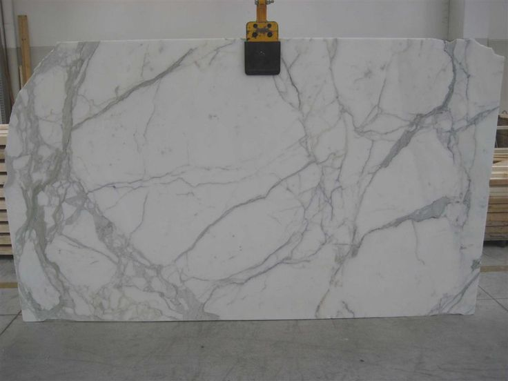 Calacatta Polished Marble