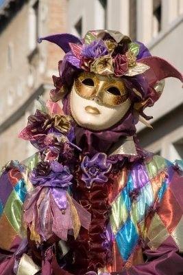 Masques - Carnaval de Venise