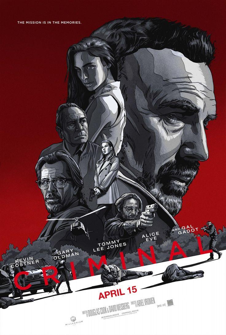 Criminal (2016) Movie Download In Hindi 300MB Worldfree4u