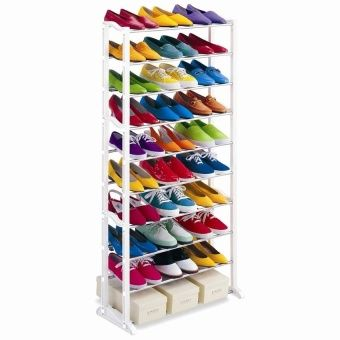 Buy Quality Amazing Shoe Rack online at Lazada Philippines. Discount prices and promotional sale on all Family Superstars 2016. Free Shipping.