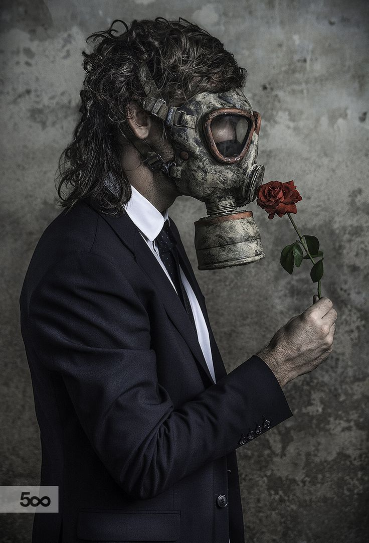 84 best Gas Mask and More images on Pinterest