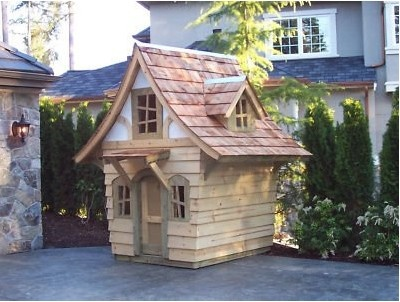 whimsical playhouse dreams for a playhouse pinterest