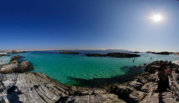 Bahía Inglesa. Foto de Ricardo Páez.