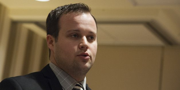 Here's Why it Makes Perfect Sense That Josh Duggar Cheated