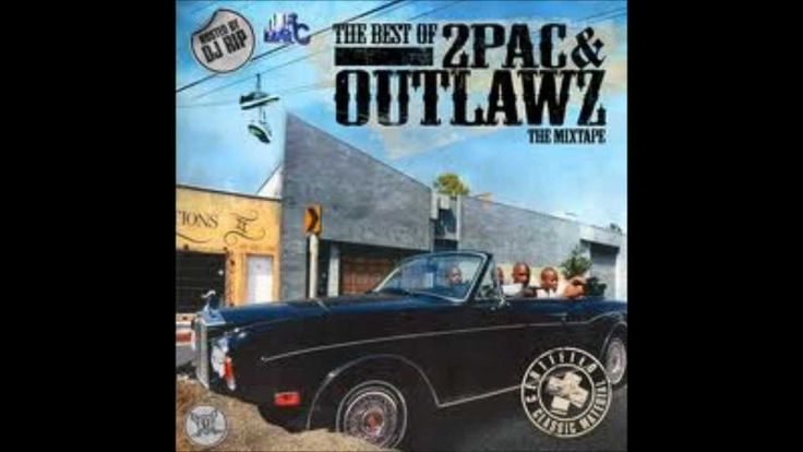 2pac and outlaws remix