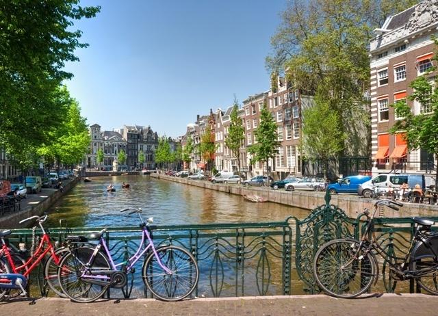 Amsterdam City breaks - Wonderful Holiday Trip.