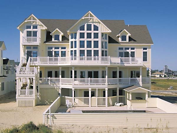 35 best images about premier vacation homes on hatteras