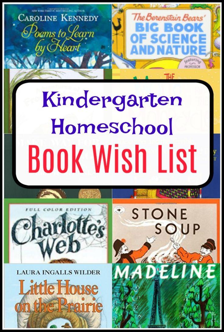 55 Best Kindergarten Homeschool Images On Pinterest