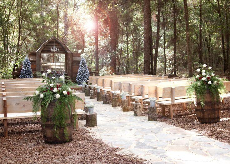 Bridle Oaks Barn Weddings