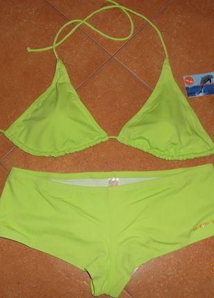 Kupuj mé předměty na #vinted http://www.vinted.cz/damske-obleceni/dvoudilne/11918440-zcela-nove-zarive-zelene-bikiny