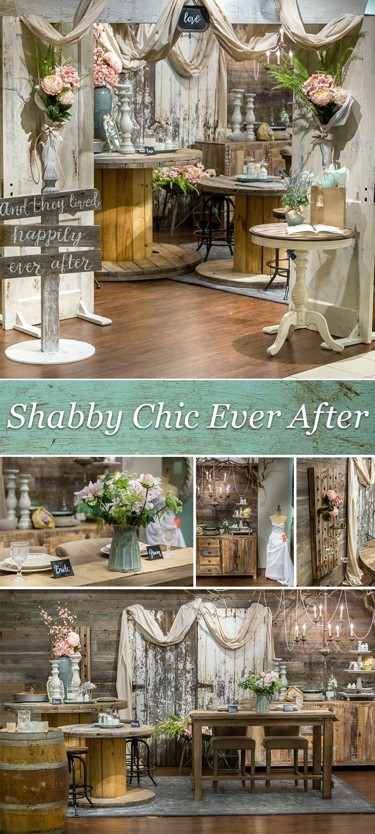 46 best images about shabby chic ever after on pinterest for Cheapest furniture ever