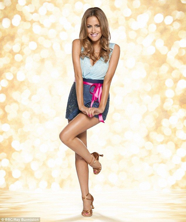 Hint: Caroline Flack's cryptic tweet to ex-boyfriend Jack Street suggests she ended the re...