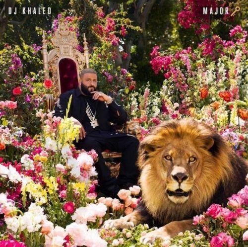 DJ Khaled drops 'Major Key' featuring two Reservoir cuts
