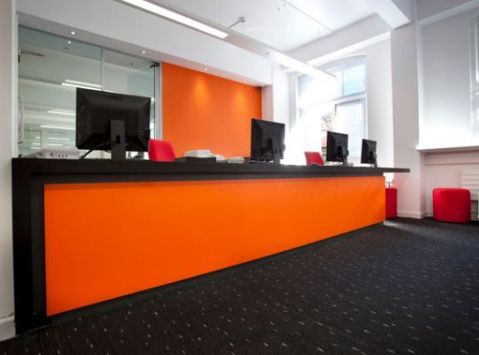 Office Reception Furniture |