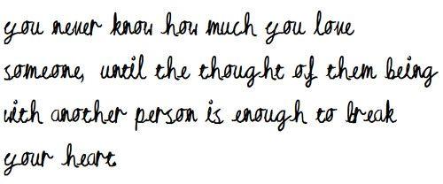 Quotes About Teenage Love And Heartbreak : heartbreak quotes tumblr http://whosalexa.tumblr.com/ (quotes,love ...