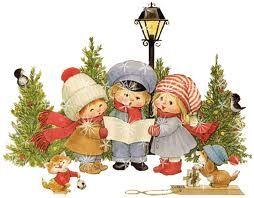 1.Το Θαύμα των Χριστουγέννων     Συμμετέχουν : Αφηγητής-Δεντράκια Α-Β-Γ,Αχτίδα Α-Β-Γ, Άγγελος Α-Β,Αστέρι Α-Β,Άγια Νύχτα.       Αφηγητ...