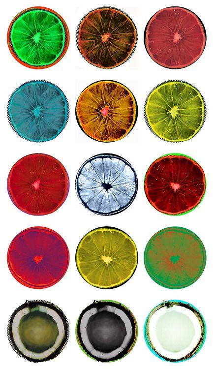 healthy fruit and veg sharon fruit