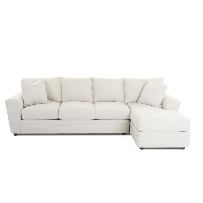 Sectional Sofa, Klaussner Furniture Reviews