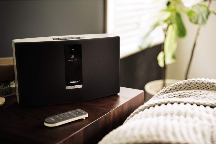 Stream your favourite Christmas songs or music from 20,000 internet radio stations throughout your home with the Bose SoundTouch™ Home Speaker System. Find out more: http://bit.ly/1tGSRkz  #PropertyRepublic #Christmasgiftideas #bestpresents #Bose