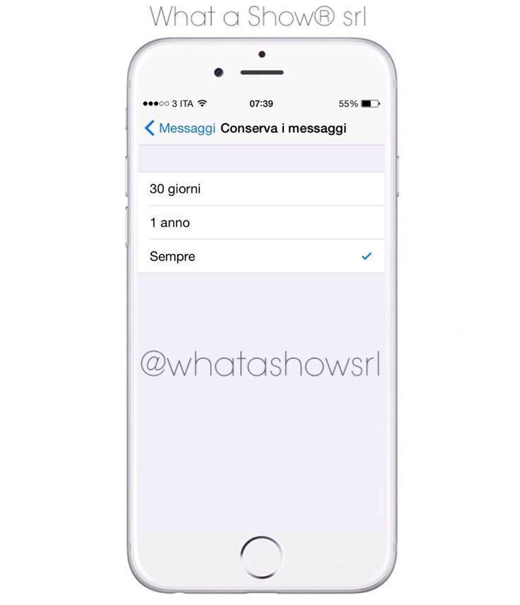 Très Oltre 25 fantastiche idee su Messaggi con iphone su Pinterest  GP11