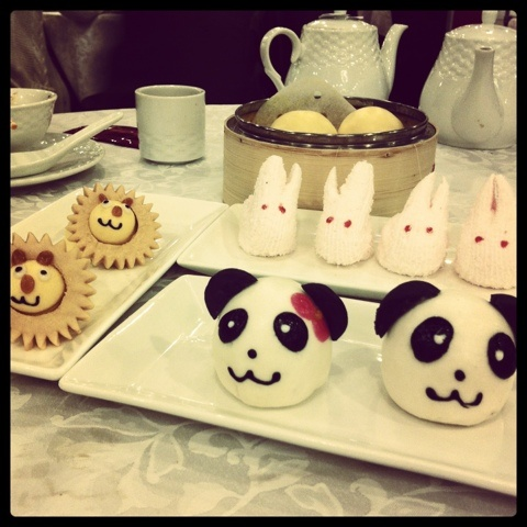 #Dim Sum #HK #chinese #dish