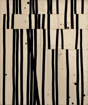 ROBERT KELLY 'Thicket Assemblage LXX'
