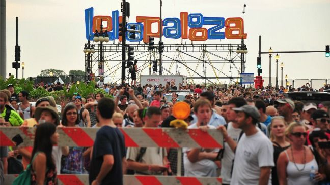 Lollapalooza 2017: Watch the Live Stream  Red Bull TV is streaming the music festival with performers including Muse Lorde blink-182 Wiz Khalifa and more.  read more