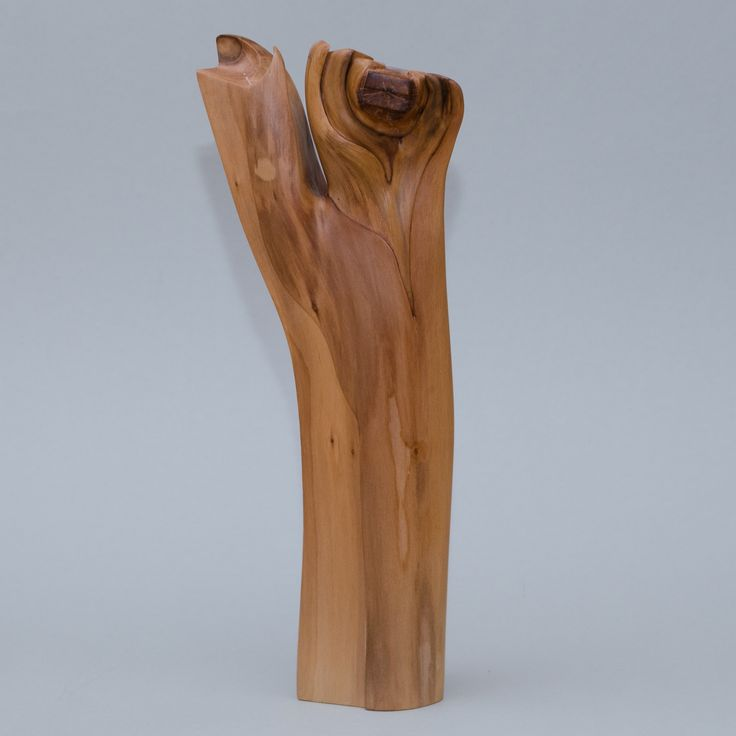 Wood Sculpture 5