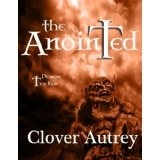 Demon Trackers: The Anointed (The Anointed #1) (Kindle Edition)By Clover Autrey