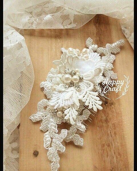 haircomb, wedding accessories, sirkam