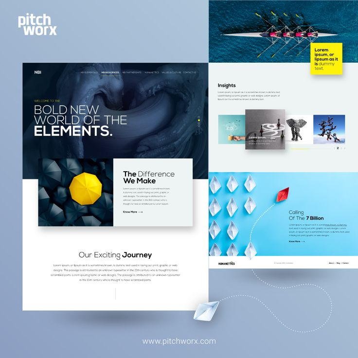 Pitchworx Website Design Company That Creates Responsive Designs In 2020 App Design Website Design Web Design