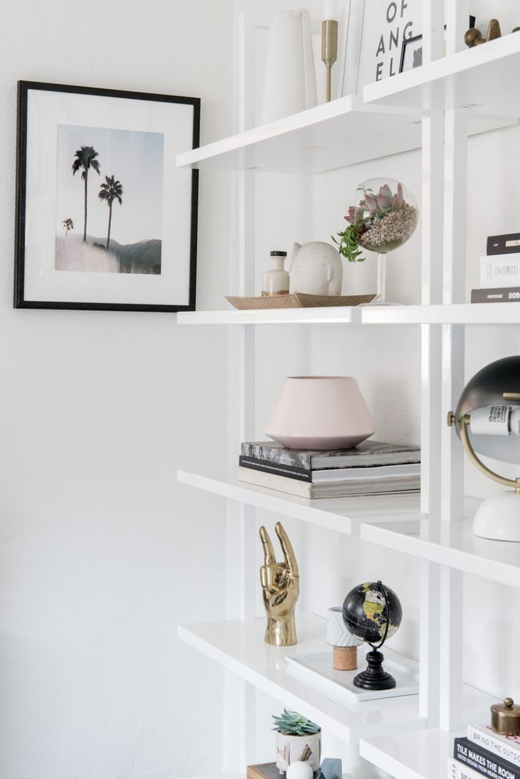 Photo by: Carley Rudd | Exploring Nostalgia In An Airy LA Craftsman Bungalow | Design*Sponge