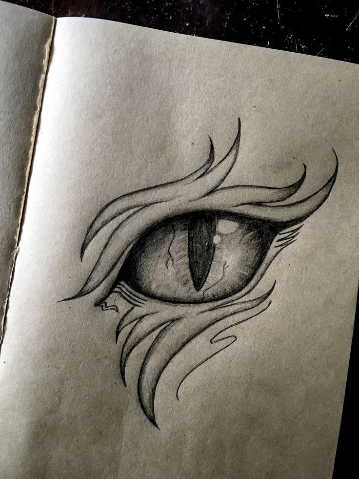 Doodle/Tattoo Idea